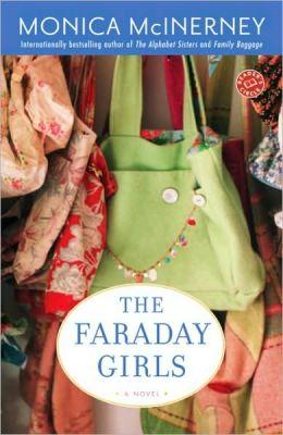 The Faraday Girls: A Novel