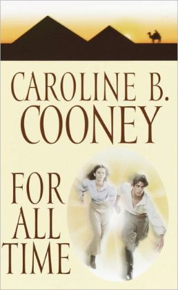 For All Time (Both Sides of Time Series #4)