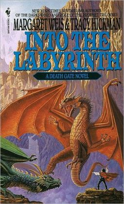 Into the Labyrinth (Death Gate Cycle #6)