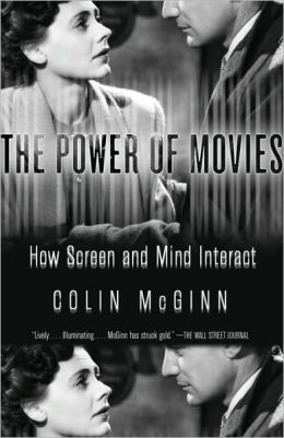 Power of Movies: How Screen and Mind Interact