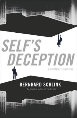 Self's Deception (Gerhard Self Series)