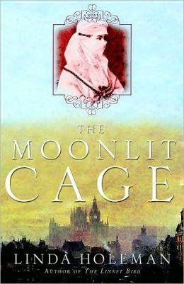 Moonlit Cage