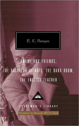Swami and Friends, The Bachelor of Arts, The Dark Room, The English Teacher