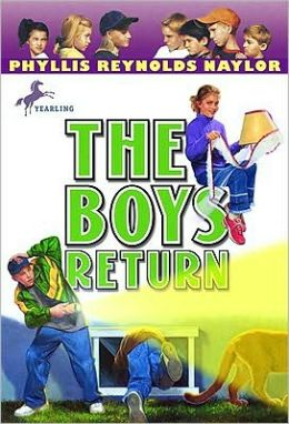 Boys Return