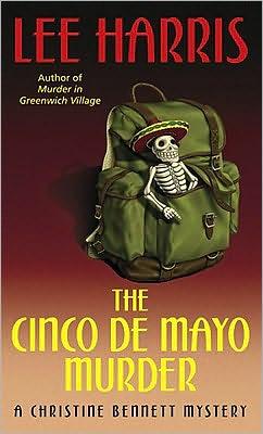 Cinco de Mayo Murder: A Christine Bennett Mystery