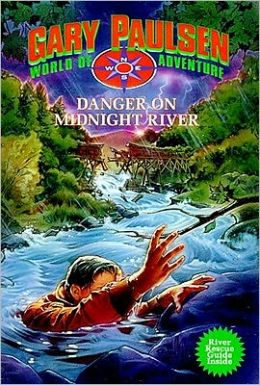 Danger on Midnight River (World of Adventure Series)