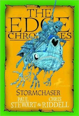 Stormchaser (The Edge Chronicles Series #2)