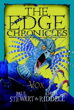 Vox (The Edge Chronicles Series #6)