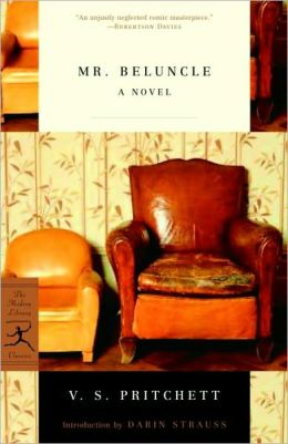 Mr. Beluncle (Modern Library Classics)