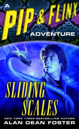 Sliding Scales (Pip and Flinx Adventure Series #9)