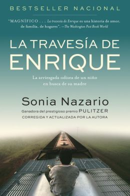 La travesía de Enrique (Enrique's Journey)