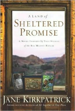Land of Sheltered Promise