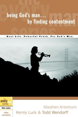 Being God's Man by Finding Contentment (The Everyman Series)