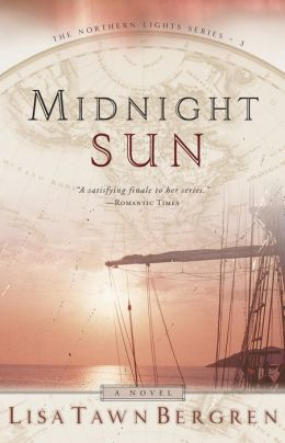 Midnight Sun (Northern Lights Series #3)
