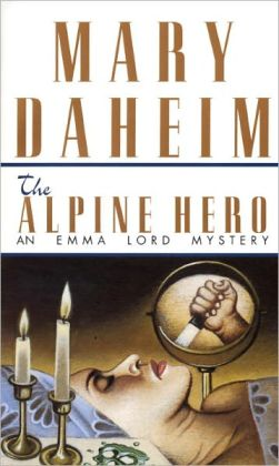 The Alpine Hero (Emma Lord Series #8)