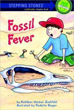 Fossil Fever