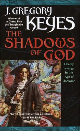 Shadows of God: Deadly Revenge in the Age of Unreason