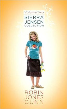 Sierra Jensen Collection, Volume 2