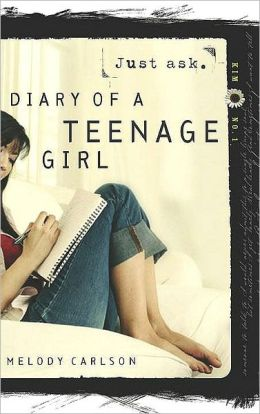 Just Ask (Diary of a Teenage Girl Series: Kim #1)