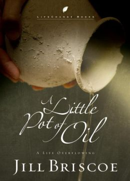 Little Pot of Oil