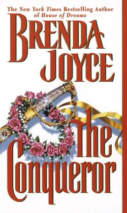 The Conqueror (De Warenne Dynasty Series)