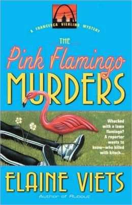 The Pink Flamingo Murders (Francesca Vierling Series #3)