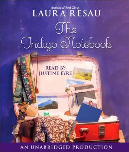 The Indigo Notebook (Notebook Series #1)
