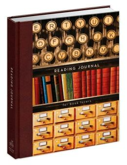 Reading Journal: For Book Lovers