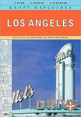 Knopf Mapguide: Los Angeles