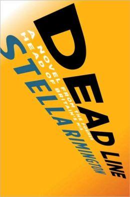 Dead Line (Liz Carlyle Series #4)