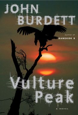 Vulture Peak (Sonchai Jitpleecheep Series #5)