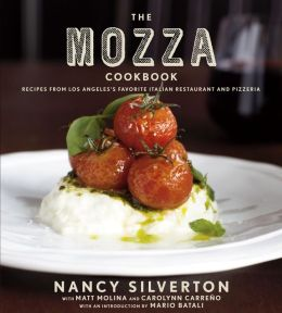 The Mozza Cookbook: Recipes from Los Angeles's Favorite Italian Restaurant and Pizzeria (PagePerfect NOOK Book)