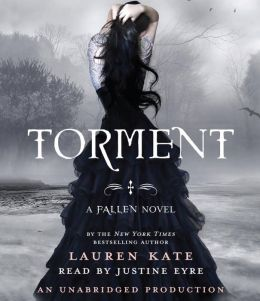 Torment (Lauren Kate's Fallen Series #2)