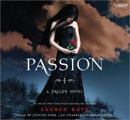 Passion (Lauren Kate's Fallen Series #3)