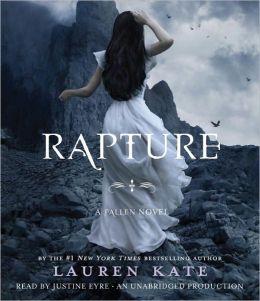 Rapture (Lauren Kate's Fallen Series #4)