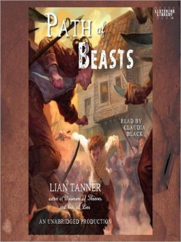 Path of Beasts (Keepers Trilogy Series #3)