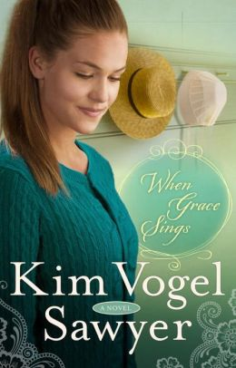 When Grace Sings: A Novel