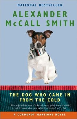 The Dog Who Came in from the Cold (Corduroy Mansions Series #2)