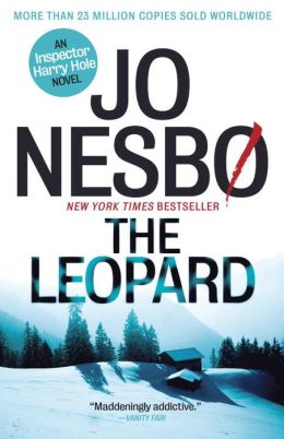 The Leopard (Harry Hole Series #8)