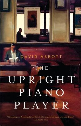 The Upright Piano Player