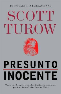 Presunto inocente (Presumed Innocent)