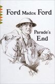 Book Cover Image. Title: Parade's End, Author: Ford Madox Ford