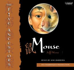 Mouse: The Five Ancestors Series, Book 6