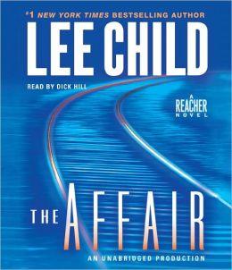 The Affair (Jack Reacher Series #16)