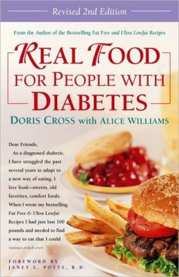 Real Food for People with Diabetes