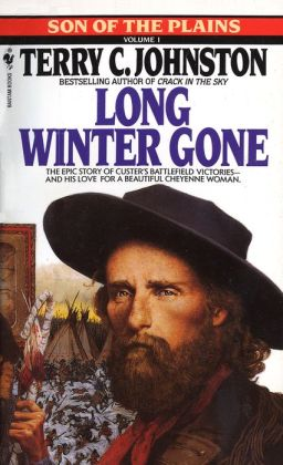 Long Winter Gone (Son of the Plains Series #1)