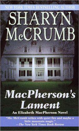 MacPherson's Lament (Elizabeth MacPherson Series #7)