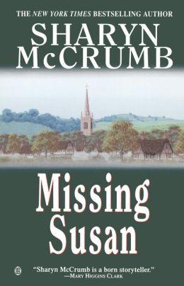 Missing Susan (Elizabeth MacPherson Series #6)