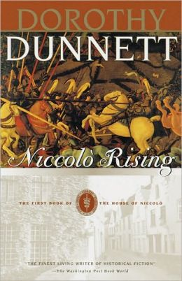 Niccolo Rising: The First Book of The House of Niccolo