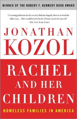 review of jonathon kozol s the homeless Kozol met the children either in one of the infamous 1980s nyc homeless shelters or at an after-school tutoring program offered at a church (st ann's) in the bronx there are a few things that are immediately apparent from observing the long-term trajectory of these kids, which is why a book like this is so valuable for social justice work.
